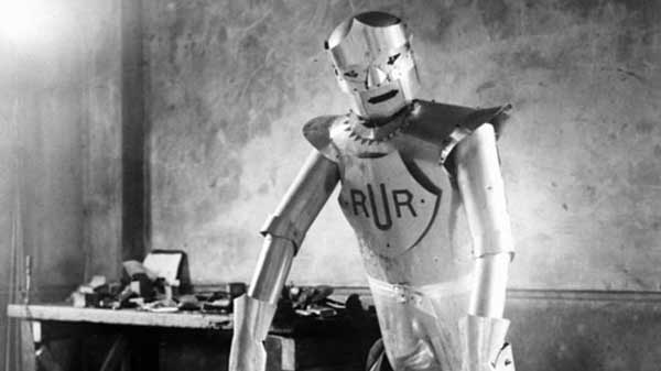 Museum hope to rebuild UK's first robot