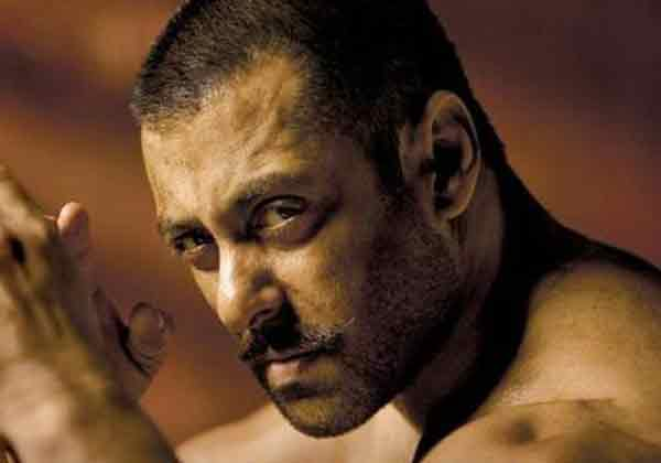 Sultan shooting done, Salman gifts customised hoodies to crew