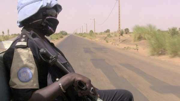 Mali: 5 UN peacekeepers killed in attack