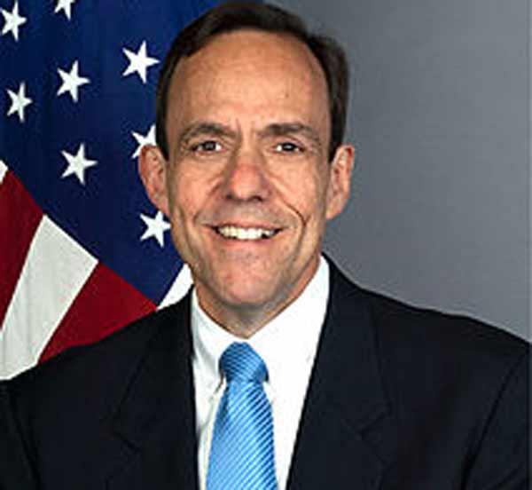 US principal deputy assistant secretary Todd to visit Bangladesh