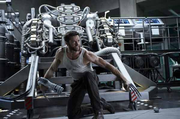 'Wolverine 3' very bold, radical: Simon Kinberg