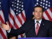 US election 2016: Ted Cruz drops out of Republican race
