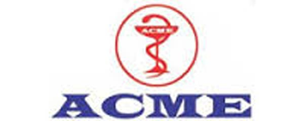 Bangladesh's ACME gets up gradation of ISO certification