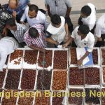 Date sales in Bangladesh during Ramadan
