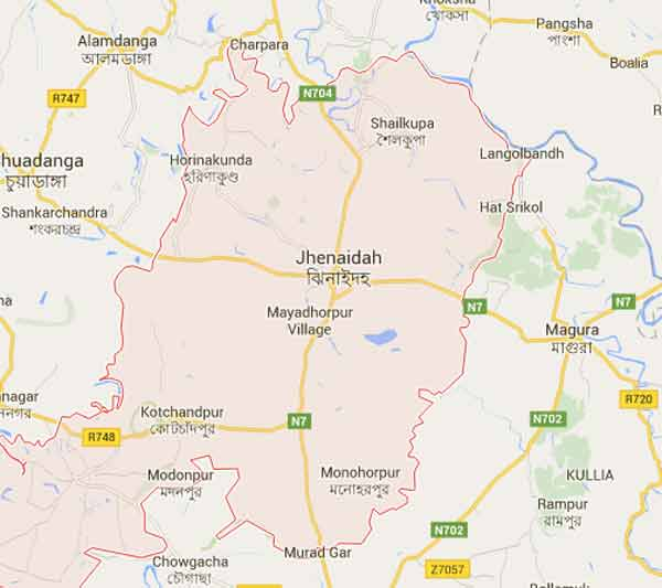 Hindu priest brutally killed in Bangladesh