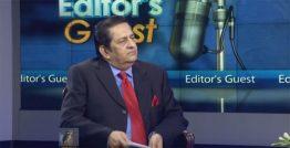 Bangladesh's Maasranga Television CEO Fahim Munaim passes away