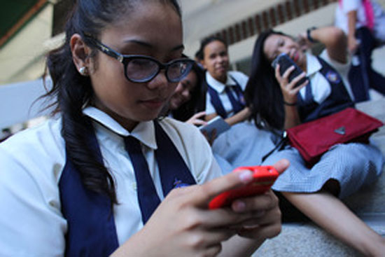 80% young are in danger of online sexual abuse: UNICEF
