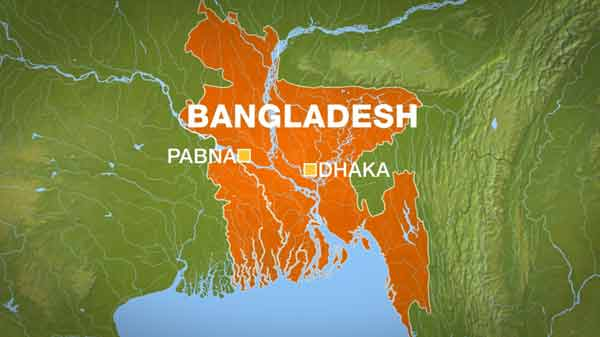 IS 'claims responsibility' for Bangladesh killing