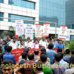 RMG sector in Bangladesh