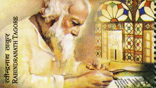 Rabindranath Tagore's rare autograph-poems to be compiled into a book