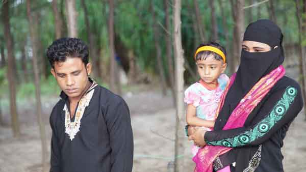 Bangladesh's Rohingya refugees uneasy over census