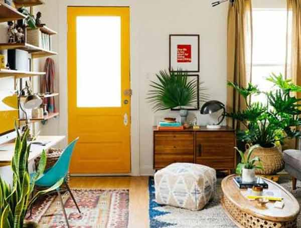 5 brilliant hacks to make any small room look much larger