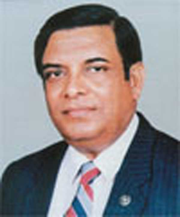 IBBL condoles death of former Rotary governor Dr. Mosharraf