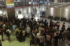 Update: Istanbul airport explosions kill 28