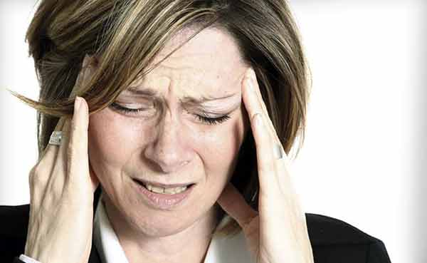 Migraines up risk of heart attack, early death: Study