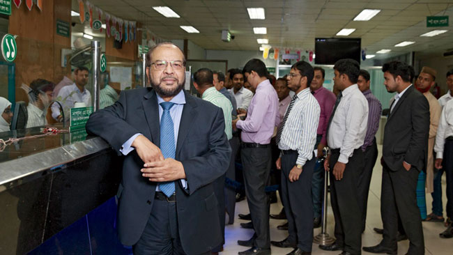 IBBL is best performing bank in Bangladesh: Forbes