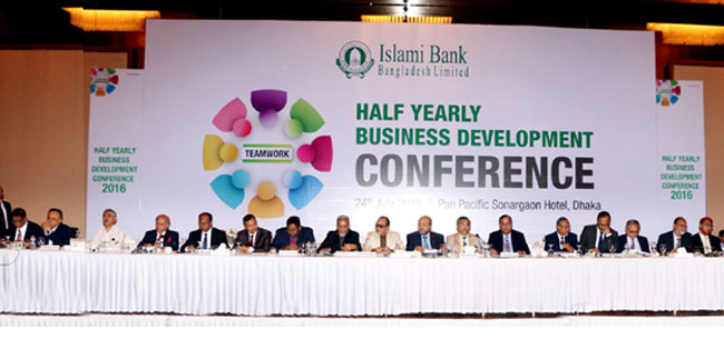 IBBL holds 14% banking customers of Bangladesh
