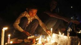 Kabul blast: Afghanistan mourns protest bombing victims