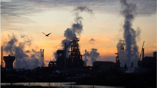 Global steel industry 'vulnerable': Tata