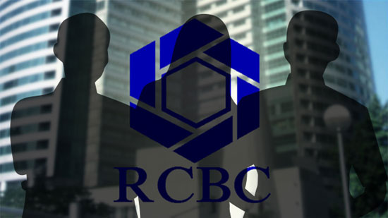 Philippines central bank fines RCBC over $81m Bangladesh heist