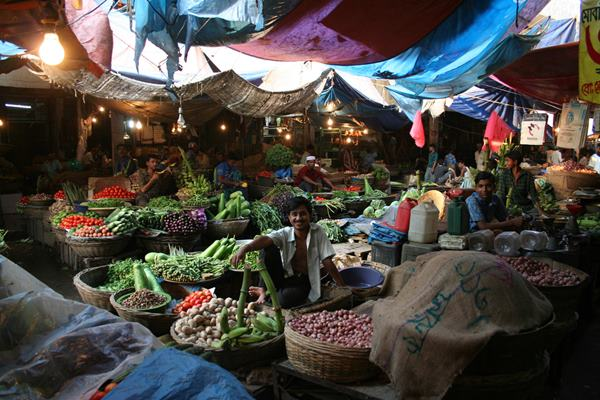 India's retail inflation hits 23-month high in July