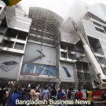 Bashundhara city fire 3 fb