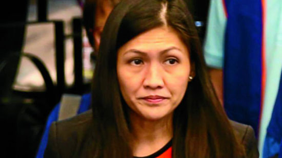 Ex-RCBC manager linked to Bangladesh heist arrested for perjury