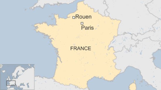 Bar fire kills 13 in France