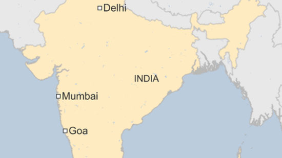 22 missing after India bridge collapses