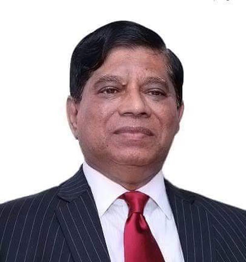 Shameem appointed as MD of The Farmers Bank