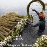 Water lily in Bangladesh fb