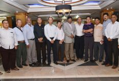 Burmese businessmen vow to expedite relations with Bangladesh