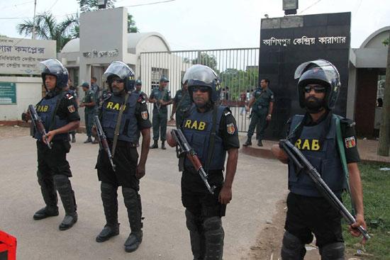 Bangladesh executes war criminal Jamaat leader Mir Quasem