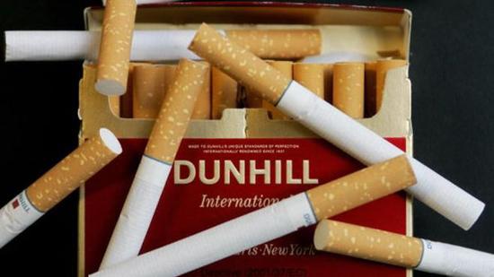 British American Tobacco plans to buy $47bn Reynolds stake