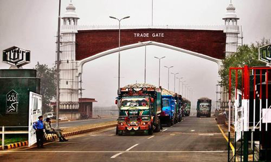 Pakistan's apex trade body hints at suspending trade ties with India