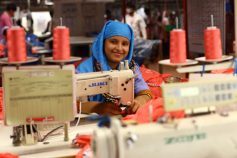 Technology to drive Bangladesh RMG sector's growth