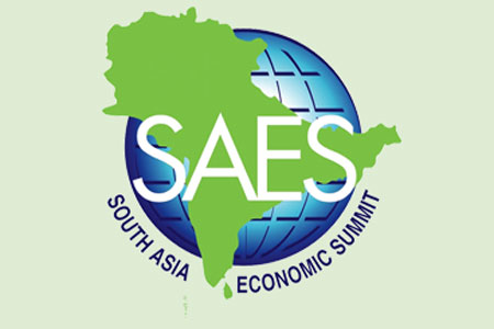 South Asia Economic Summit begins in Bangladesh Saturday