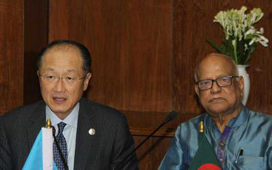 World Bank to provide $1.0b for tackling malnutrition in Bangladesh