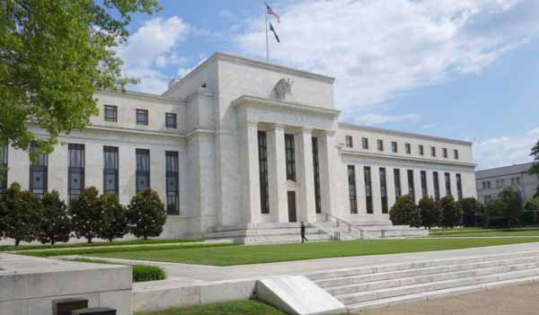 Federal Reserve keeps rates on hold ahead of election