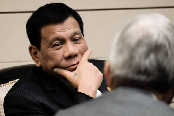 $81m Cyber Heist: Philippines president meeting with Bangladesh team cancelled