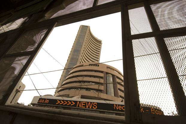 Sensex plunges over 260 points