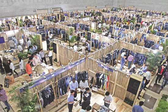 Bangladesh Denim Expo begins for ensuring sustainability