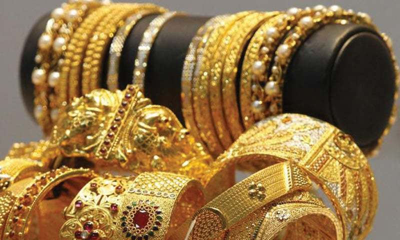 Gold prices rise by BDT 175 per gram in Bangladesh