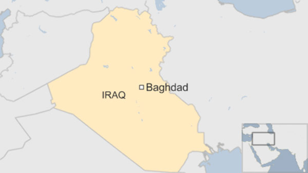 Baghdad 'IS' bombings kill 28