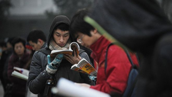 China universities told to serve party