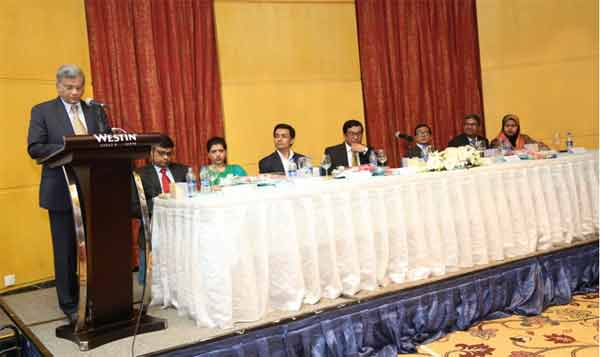 EY holds seminar on transfer pricing in Bangladesh