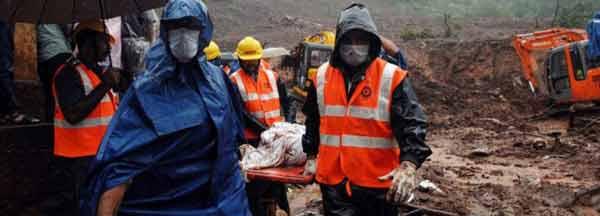India mine collapse kills 13