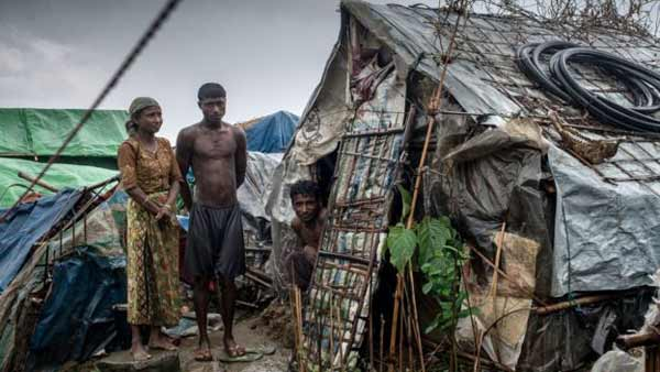Bangladesh should reject Rohingya refugee relocation plan: HRW