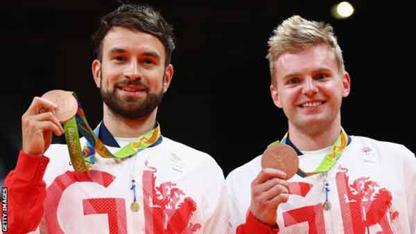 Olympic funding cut 'could end careers'