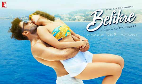 Ranveer -Vaani film is a hit, earns Rs 10.36 cr!